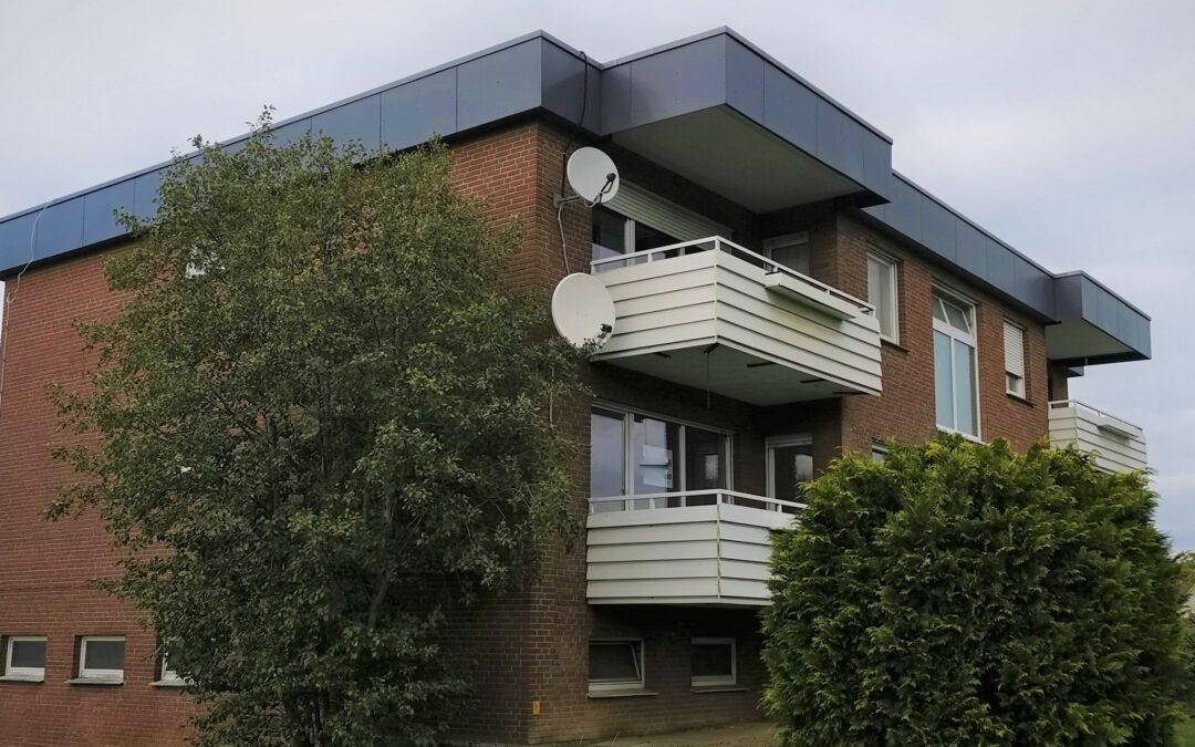 Löhne Gohfeld – Erdgeschoss-Single-Wohnung
