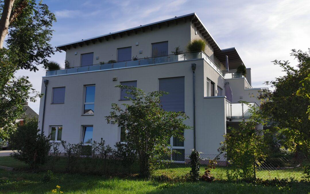 +++ Penthouse-Wohnung – Porta Westfalica-Barkhausen +++