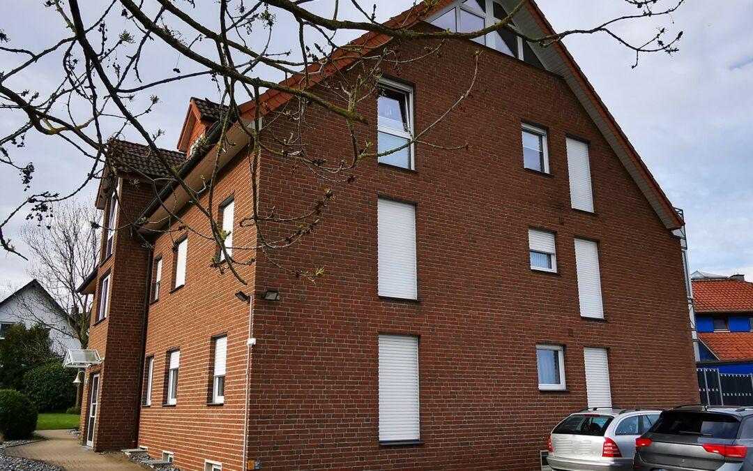 +++ Erdgeschoss-Wohnung – Löhne +++