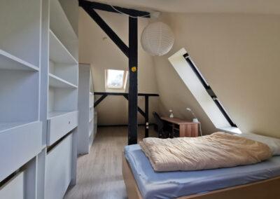 06-Schlaf- Arbeitszimmer