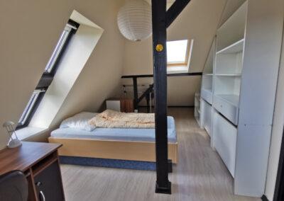 07-Schlaf- Arbeitszimmer